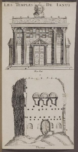 : Les Temples de Ianus