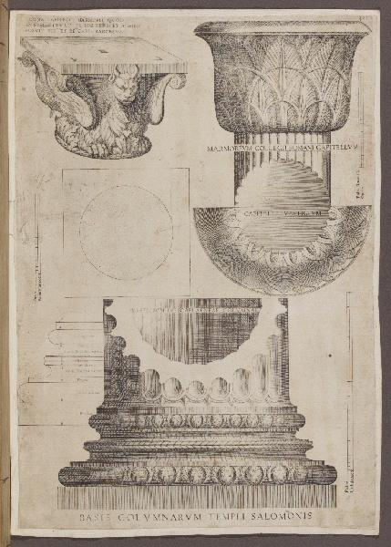 Basis colvmnarvm templi salomonis_0