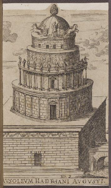 Mavsolevm Hadriani Avgvsti_0