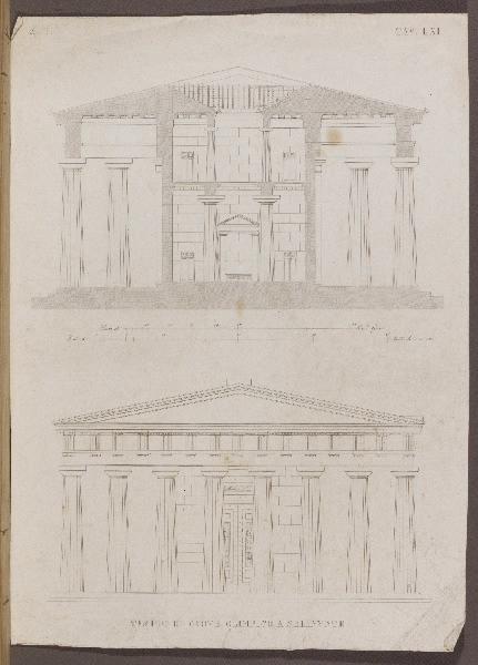 : Tempio di Giove Olimpico a Selinvnte