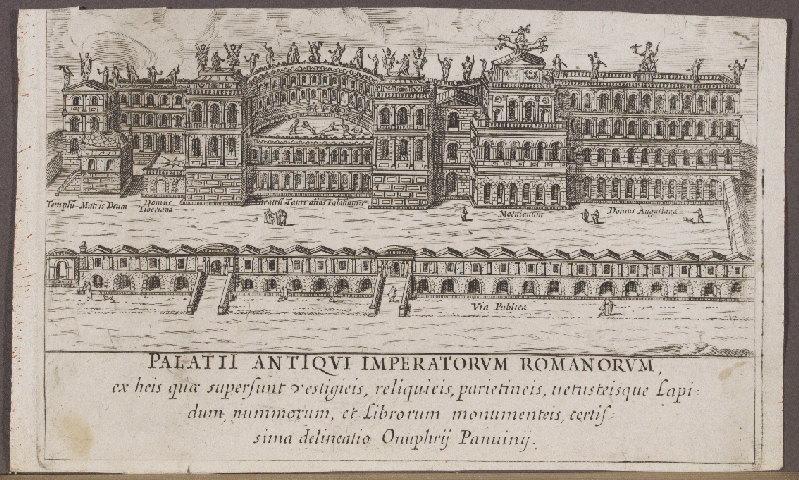 Palatii Antiqui Imperatorum Romanorum_0