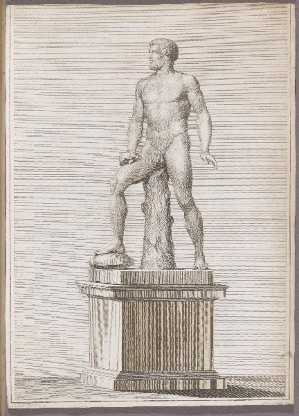 CUNEGO Luigi (graveur), DOLCIBENE Vincenzo (graveur, dessinateur)
