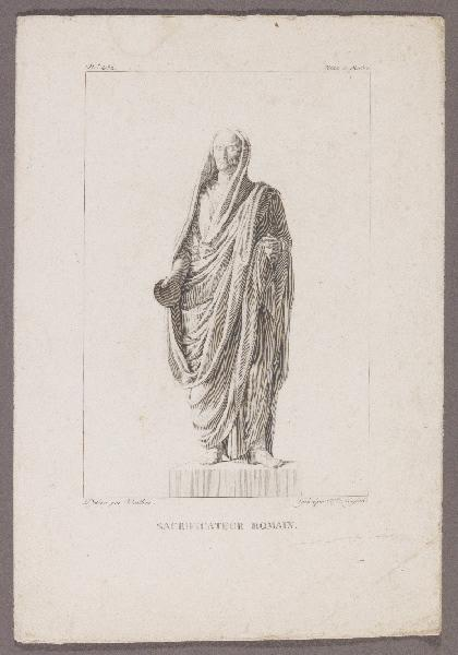 Sacrificateur Romain_0