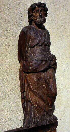 anonyme : Saint Joseph
