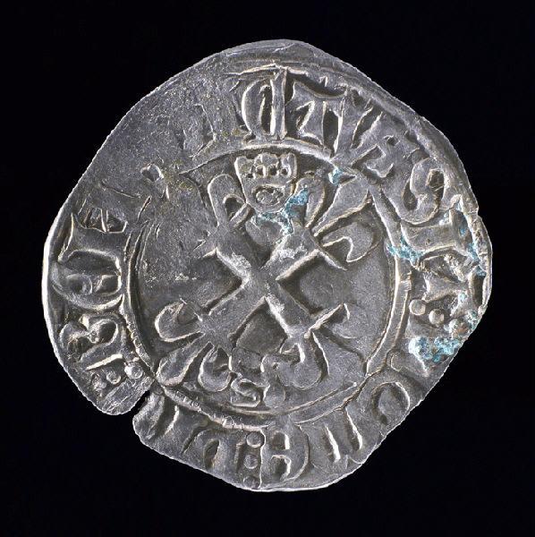 Florette d'Henri V roi de France & d'Angleterre