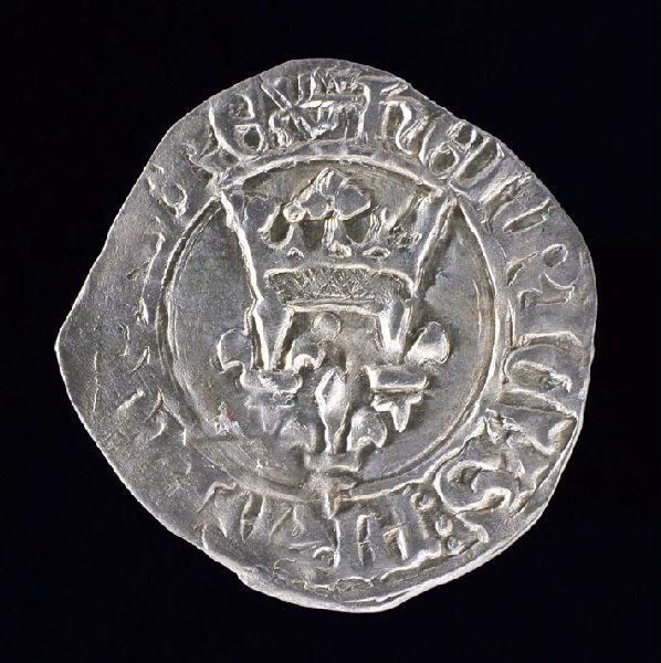 Florette d'Henri V roi de France & d'Angleterre_0