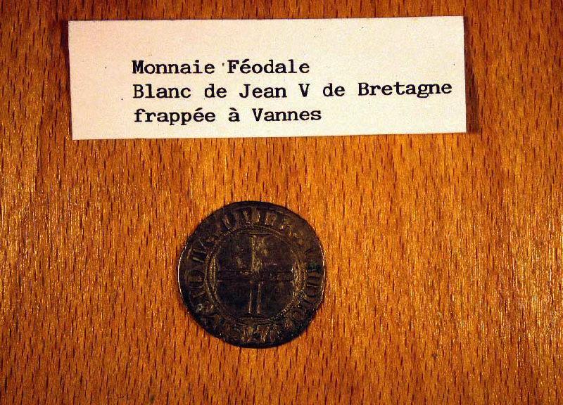 Blanc de Jean V de Bretagne (1399/1442)_0