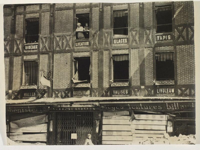 Maison Bordes-Chambon (Vernon) après 1940-1945_0