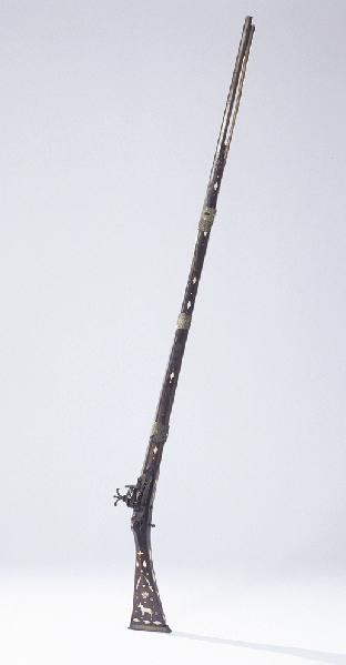 Fusil à silex_0