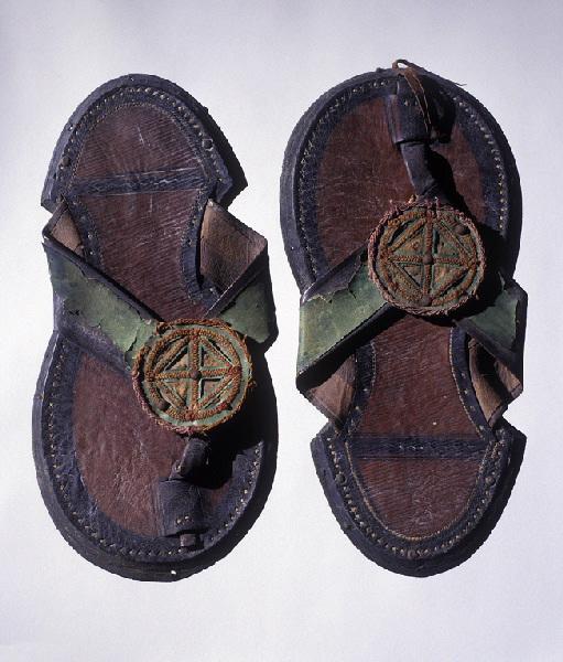 Sandale (2, paire)_0