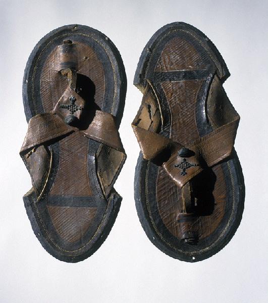 sandale (2, paire)
