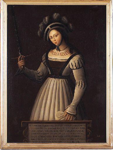Jeanne d'Arc + 1431 (Titre inscrit)_0