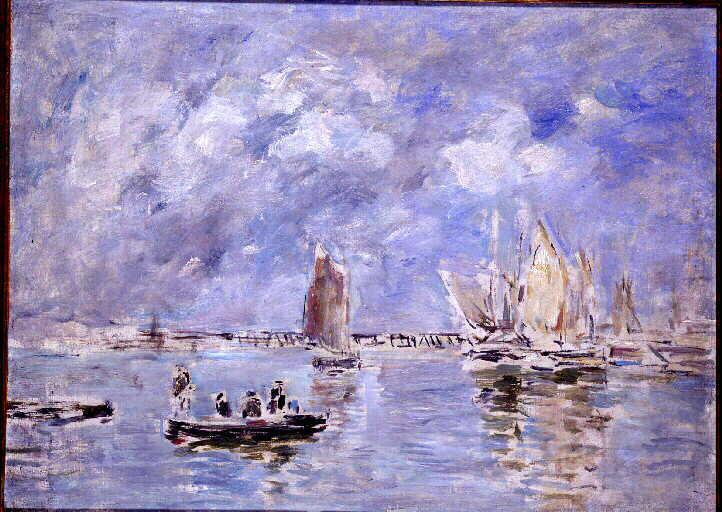 Barques et estacade_0