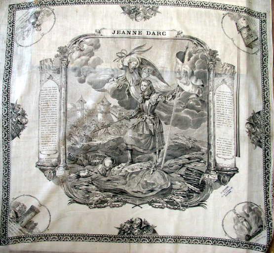 Prise d'Orléans par Jeanne d'Arc [mai 1429]