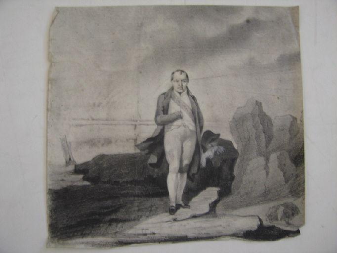 Napoléon à Sainte-Hélène_0