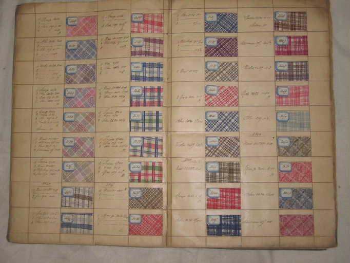 Catalogue (ensemble), échantillons (élément d'ensemble)_0
