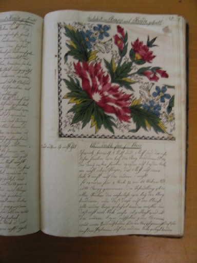 Fabrication Von G. Dolfus Huguenin & Compvon 1820 bis