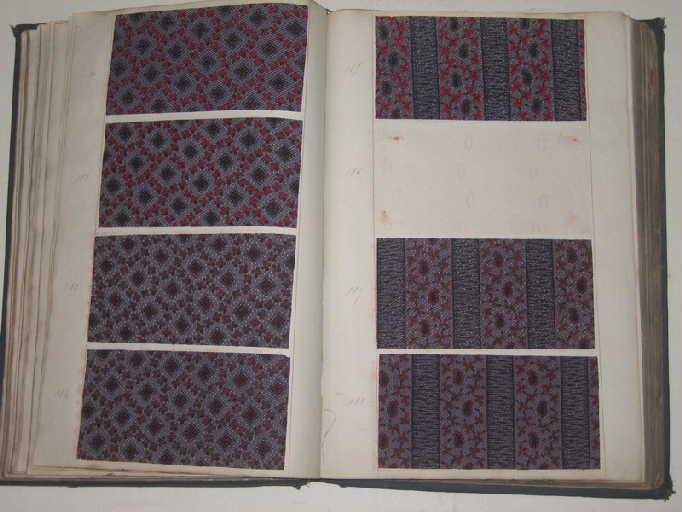 Printemps 1859 A. Koechlin Huet et Cie Rouen