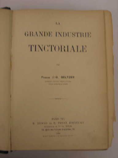 La grande industrie tinctoriale_0