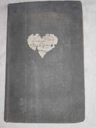 Printemps 1873