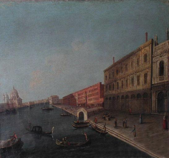 Vue de Venise_0