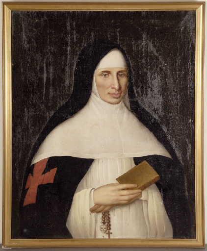 Soeur saint Jean de la Croix_0