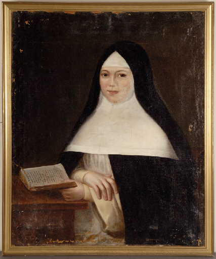 Mère sainte Chantal_0