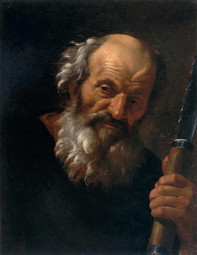 Saint Simon apôtre_0