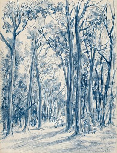 Jardin des Tuileries, 1866_0