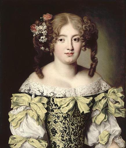 Portrait de Maria Ortensia Biscia del Drago_0