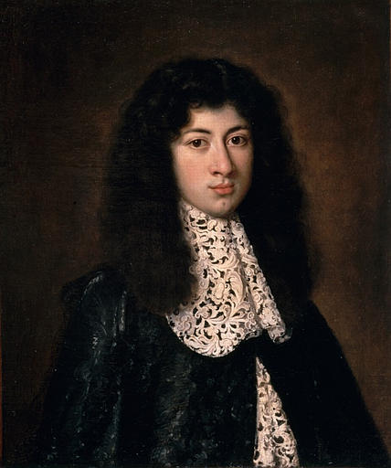 Portrait de Bertrand de Souhigaray