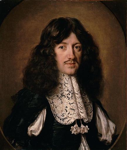 Portrait de Jean de Souhigaray_0