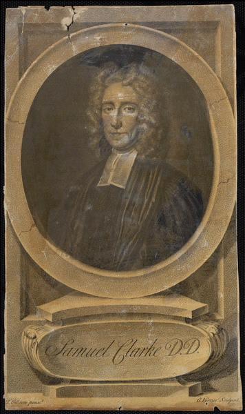 Samuel Clarke D D_0