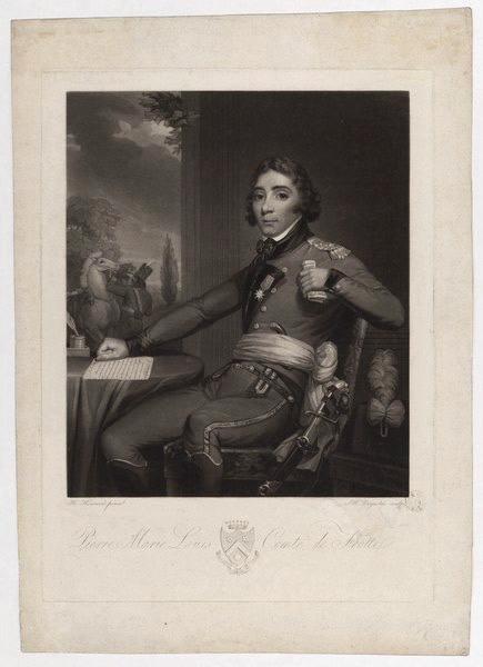Pierre Marie Louis Comte de Frotté_0