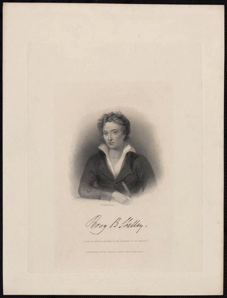 Percy B. Shelley_0