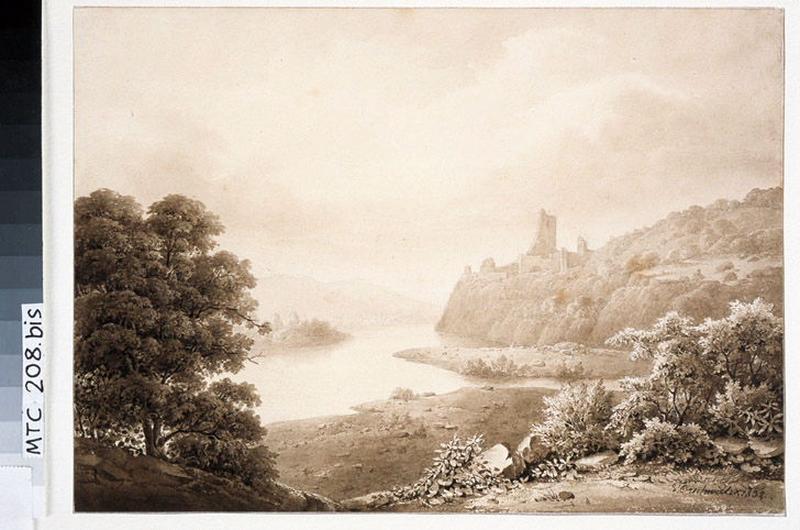 Vue d'Alsace