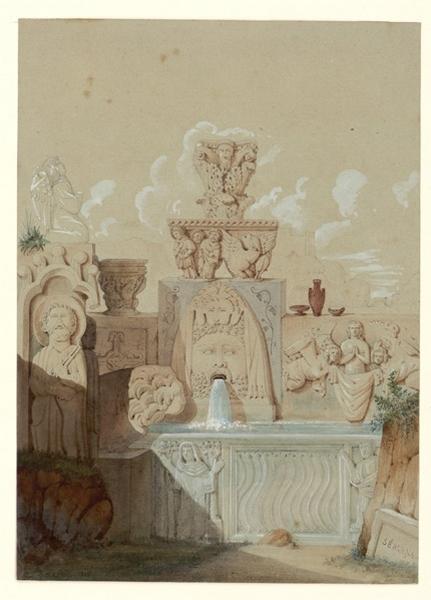 Fragments antiques (1848)_0
