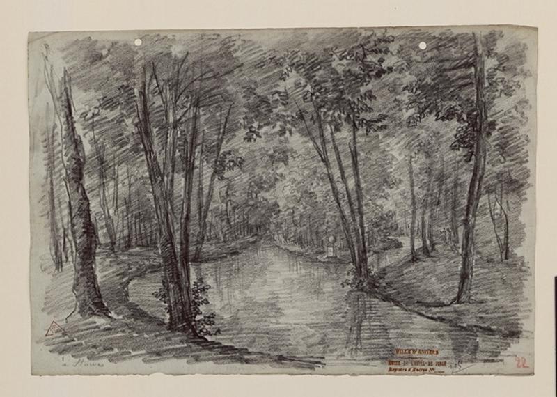 Les jardins de Stowe ; Stowe_0