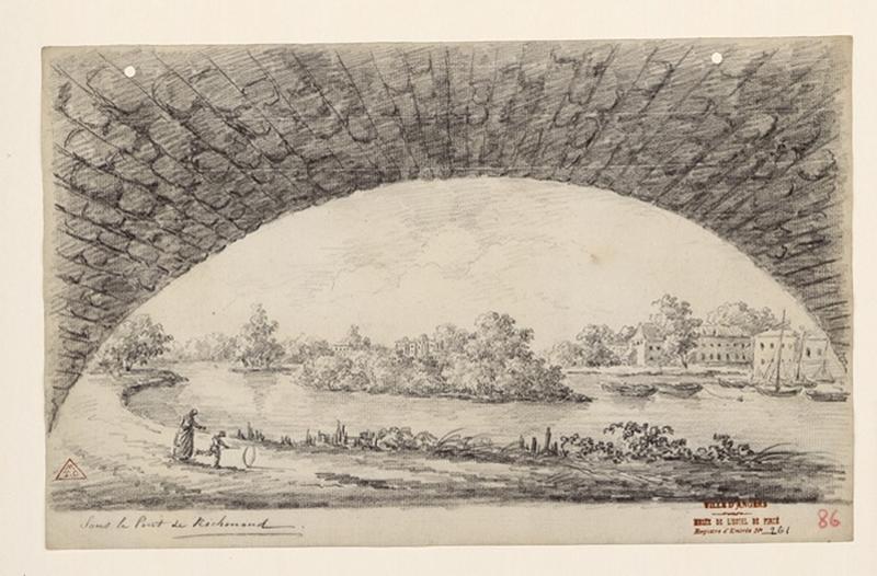 Sous le pont de Richmond_0