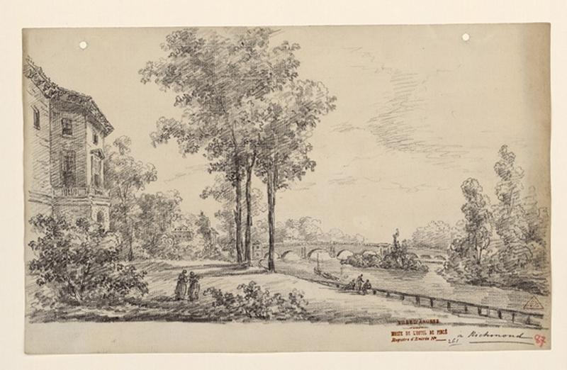 Richmond ; A Richemont
