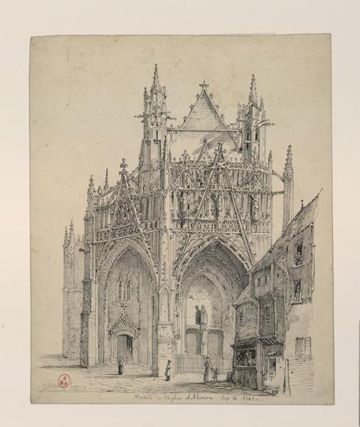Eglise d'Alençon_0