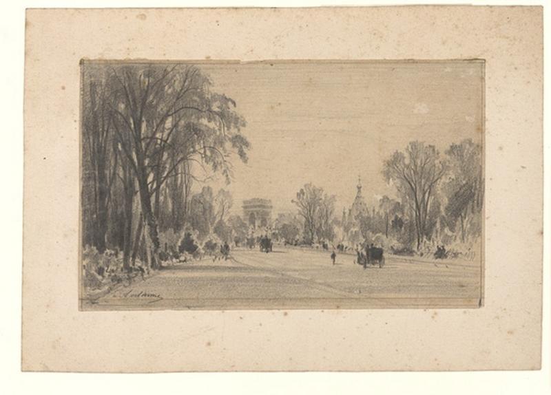 Le parc Monceau_0