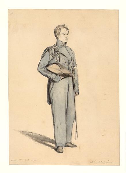 Portrait en pied d'Hippolyte Jubin_0