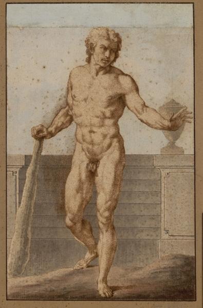 anonyme : Hercule