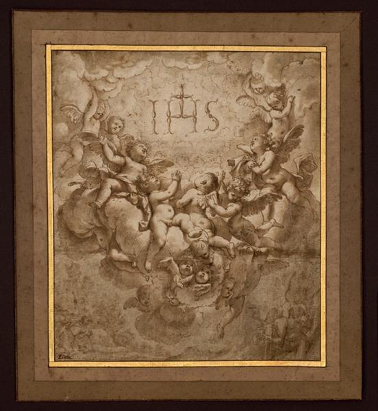 Monogramme du Christ_0