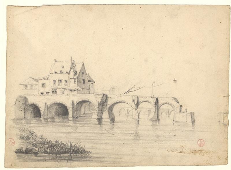 Pont des Treilles