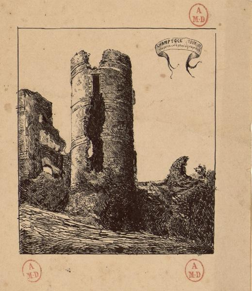 Château de Champtocé