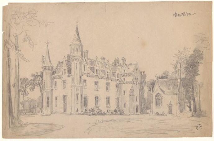Château de Montriou_0