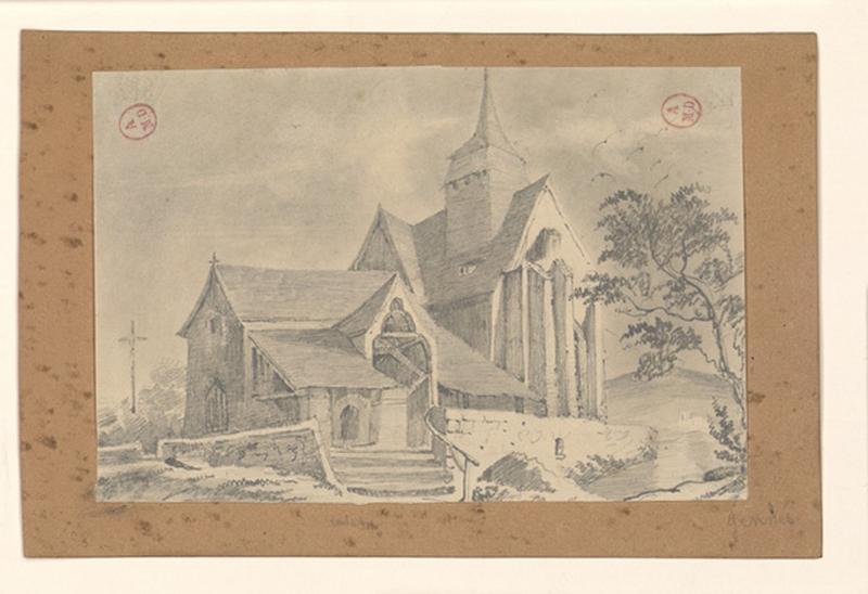 Eglise Saint-Vétérin_0