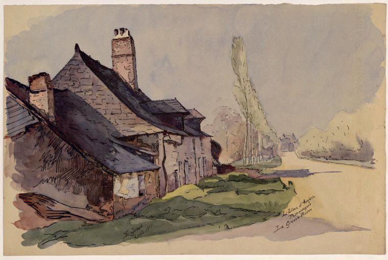 Maison de la Grosse-Pierre